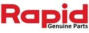 Rapid Parts Logo