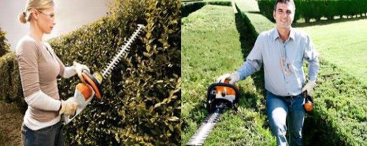 hedgecutter