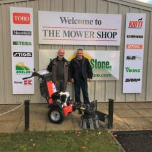 The Mower Shop Trevor and Steve (2)