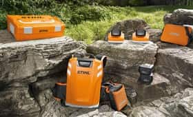 Stihl Batteries