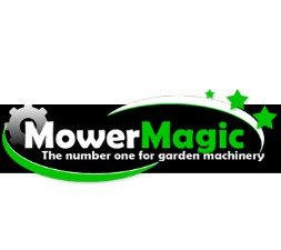 Mower Magic Logo
